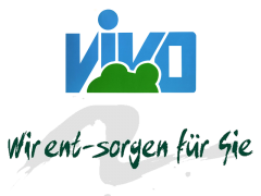 VIVO Kommunalunternehmen zur Abfallentsorgung - Wir entsorgen  für Sie
