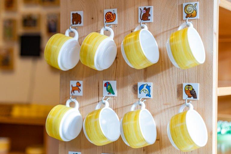 Kindergarten Straß - Tassen