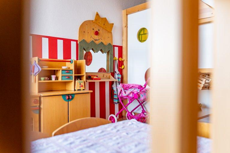 Kindergarten Straß - Spielküche