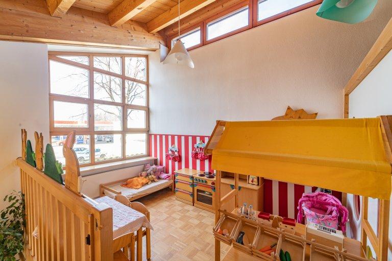Gruppenraum_GELBE-GRUPPE_KindergartenStraß_3