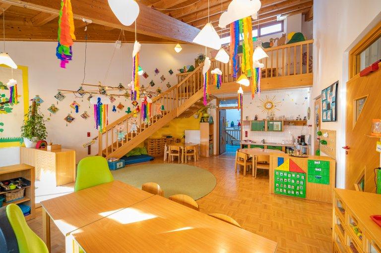 Gruppenraum_GRÜNE-GRUPPE_KindergartenStraß_3