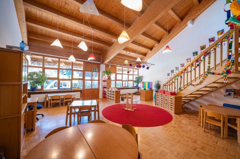 Gruppenraum_ROTE-GRUPPE_KindergartenStraß_1