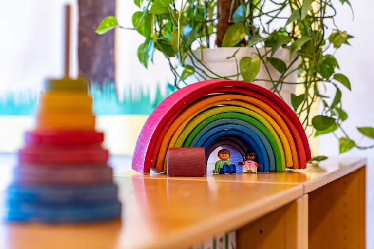 Eingangbereich_Details_KindergartenStraß_1