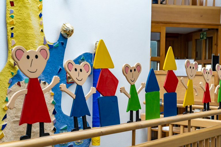 Eingangbereich_Details_KindergartenStraß_2