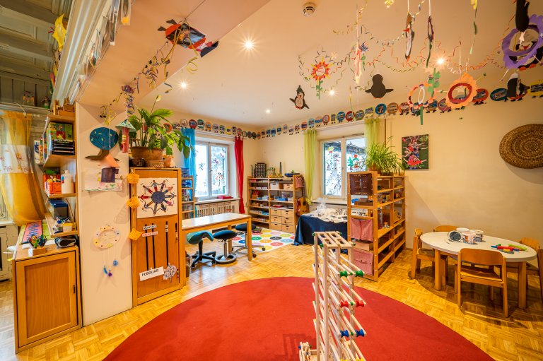 Gruppenraum_HASENGRUPPE_Montessori_Kindergarten_1