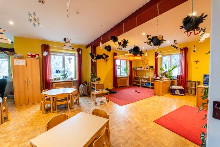Gruppenraum_SONNENRUPPEN_MontessoriKindergarten_2